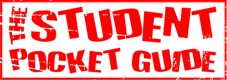 The Student Pocket Guide - Student discounts, competitions and advice!