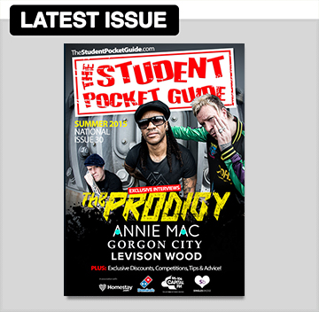 Student Pocket Guide Latest Issue