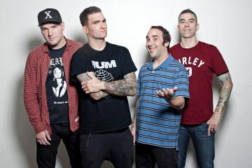 New Found Glory Interview