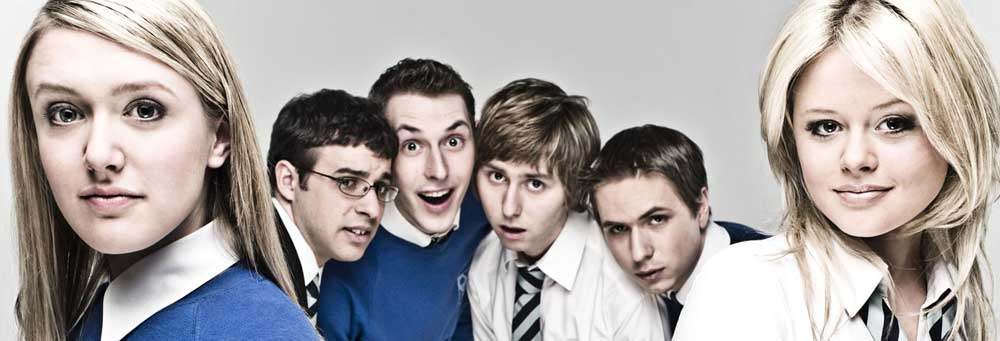 The-Inbetweeners
