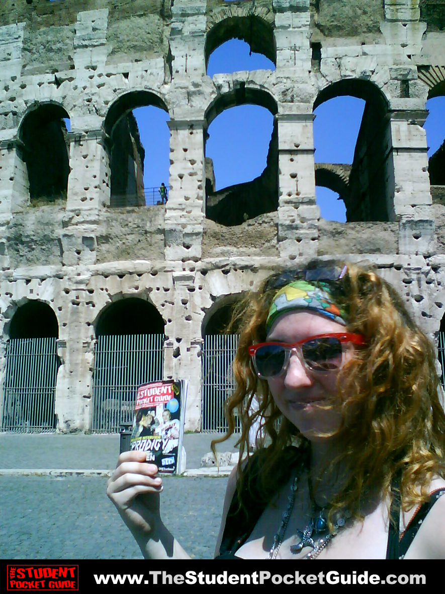 Issue-12-Coliseum-Greece2 The Student Pocket Guide_SPG on Tour_