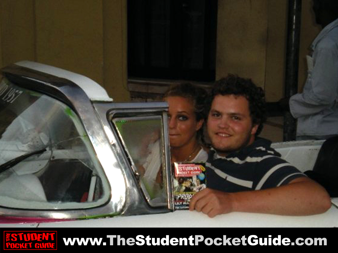 Issue-12-Cuba The Student Pocket Guide_SPG on Tour_