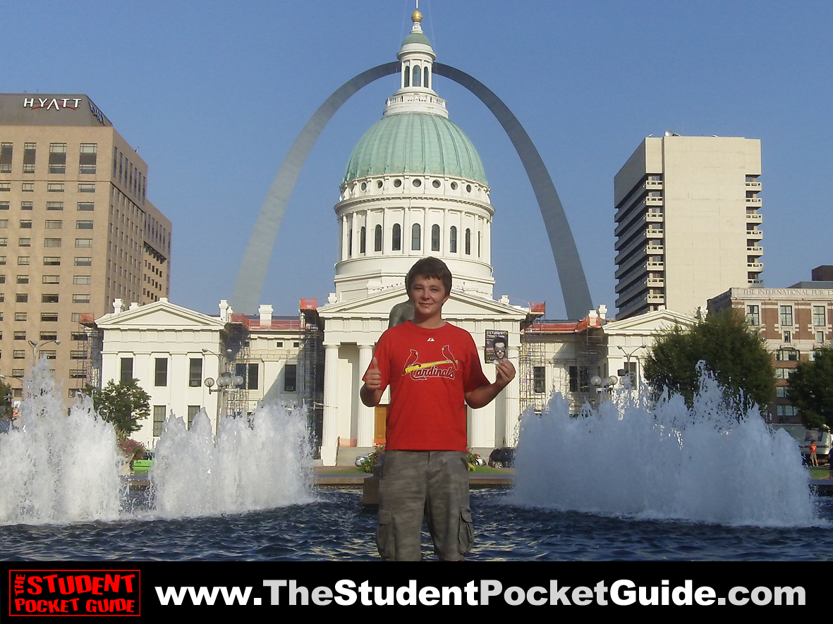 Issue-14-Florida4 The Student Pocket Guide_SPG on Tour_