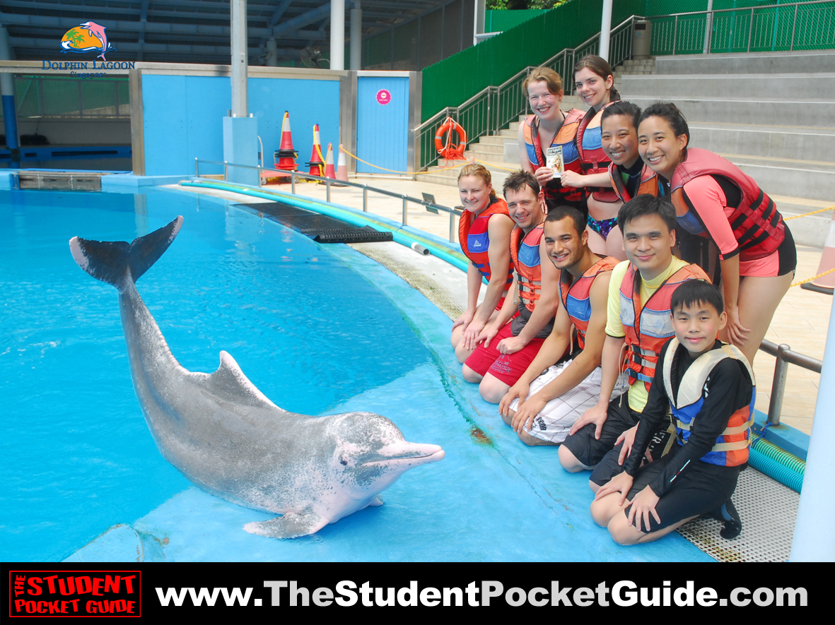Issue-15-singapore The Student Pocket Guide_SPG on Tour_