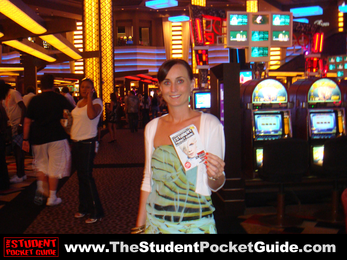 Issue-9-Las-Vegas2 The Student Pocket Guide_SPG on Tour_