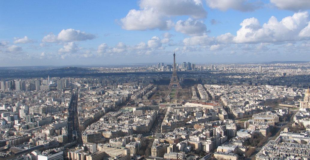 City of Sludge: Paris Sewer Museum
