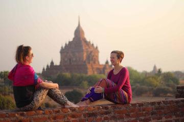 Pagoda Travel Pass
