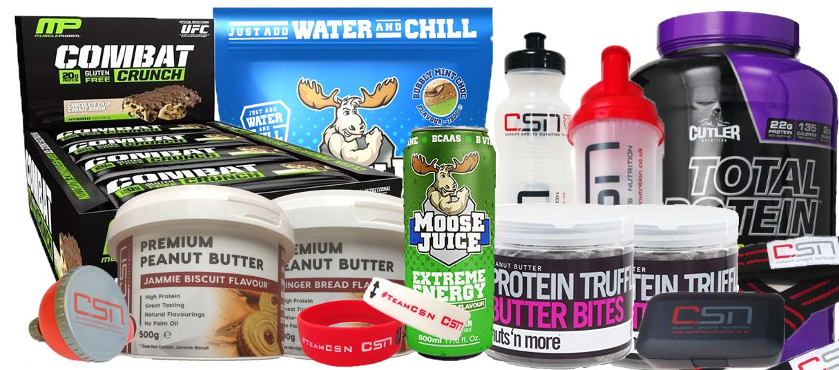 Ultimate Student Fitness Pack