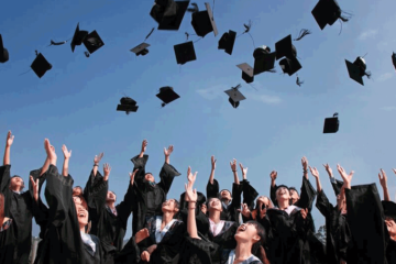 Graduate Salaries