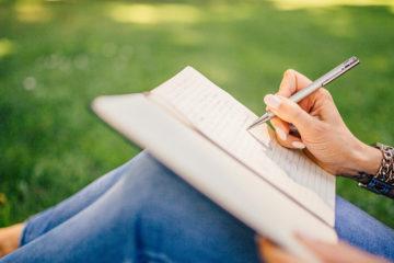 Where to Write
