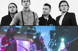 Three big albums to look forward to in 2018