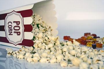 Autumn Cinema