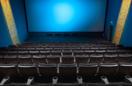 New Year Cinema