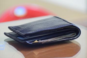 Student Wallet
