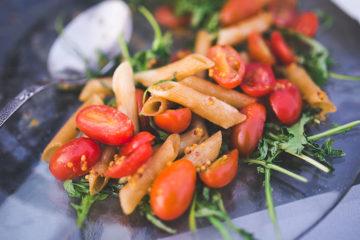 vegetarian myths