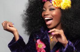 My Afro Hair Pride