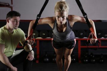 Gym Accessory