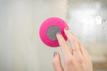 Shower Playlist