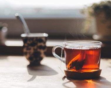Tea Break Playlist