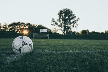 Football home