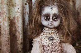 Horror Makeovers