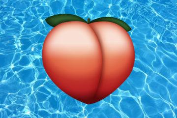 kim kardashian float