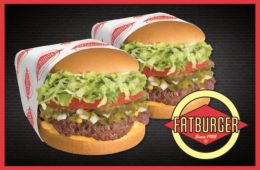 Fatburger Discount