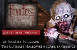 FearFest-Evil