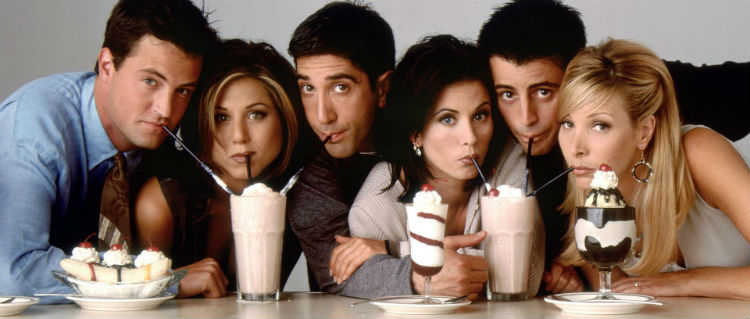 Friends-TV