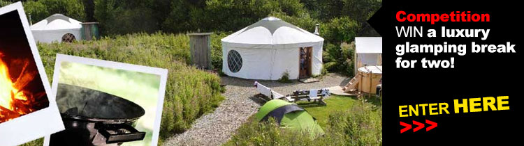 Glamping-Competition