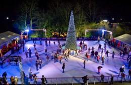 win 4 ice skating tickets