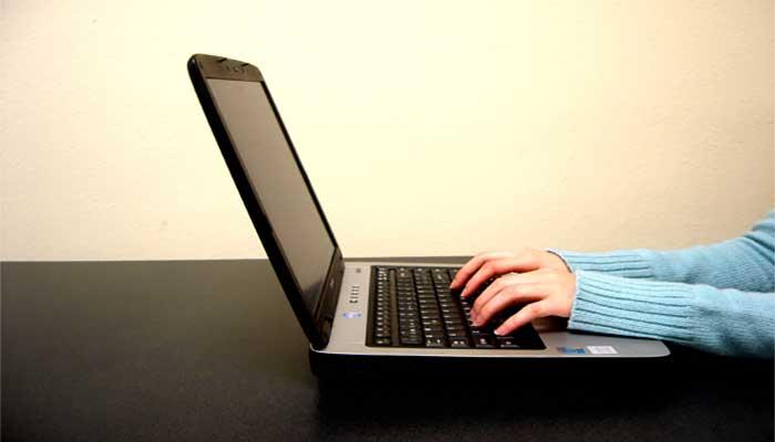 Laptop-worj