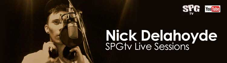 Nick-Delahoyde-SPGtv-Acoustic-Sessions
