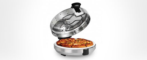 Pizza-Cooker