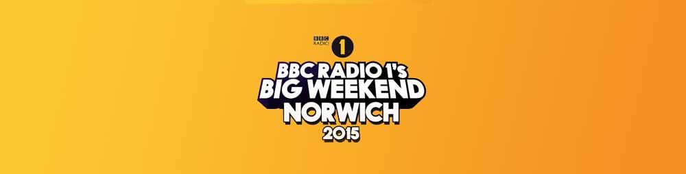 Radio 1 big weekend
