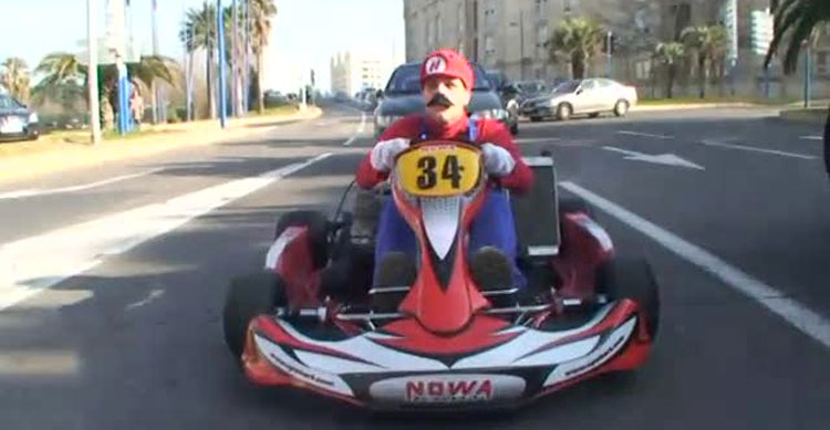 Remi-Mario-Kart