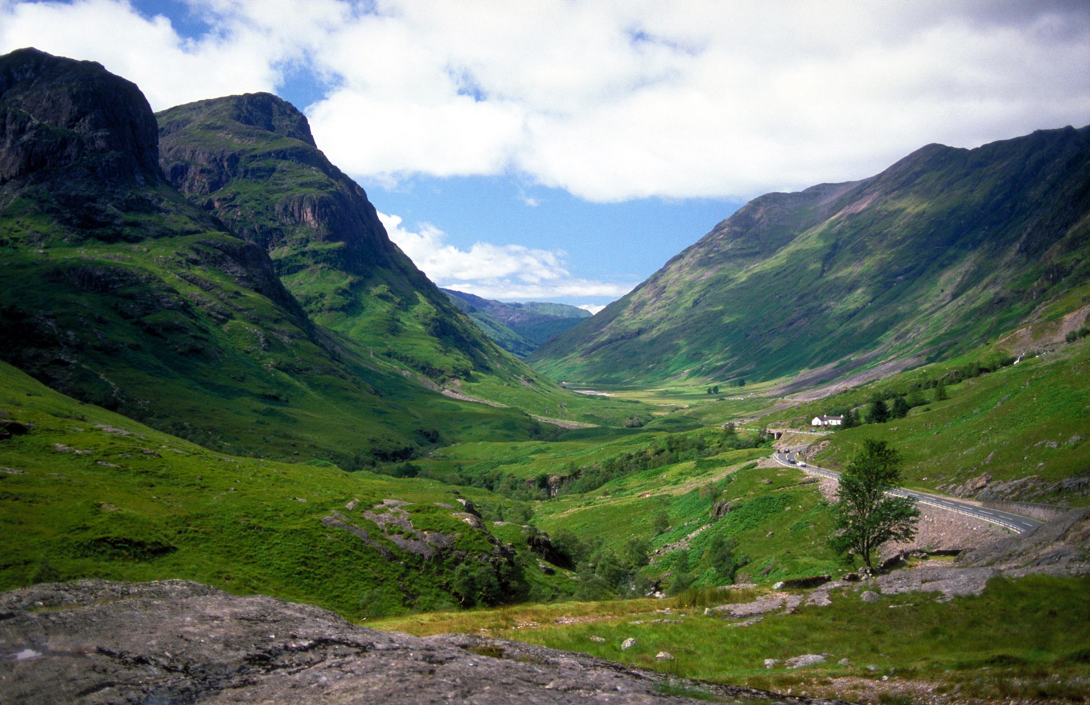Scotland Landscape Student Pocket Guide