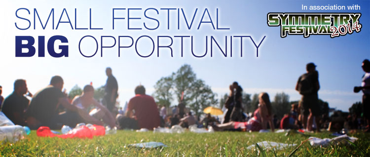 Small-Festival-Big-Opportunity-Summer-2014