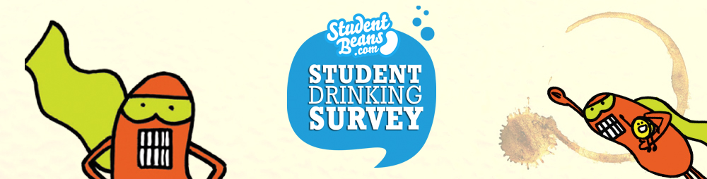 Student-Beans_Drinking-Survey