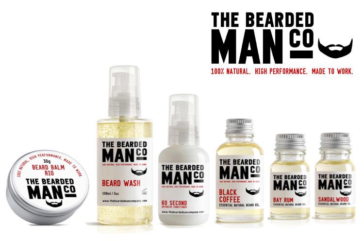 Картинки по запросу The Bearded Man Company