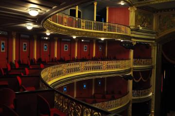 Theatre-Shows