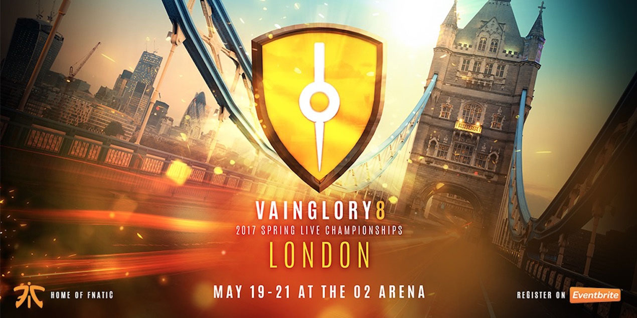 Vainglory Championships