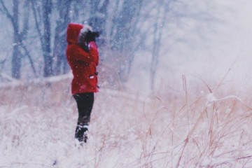 Winter-Trends