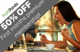 Profit Panda Premium