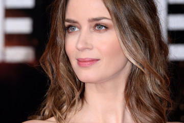 emily blunt article