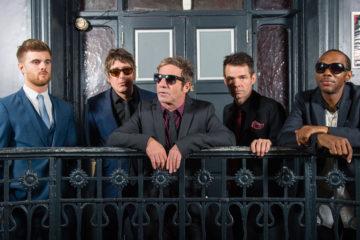 Interview; Dub Pistols