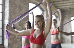 fitness bloggers
