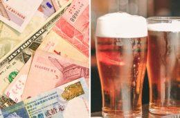 beer budget