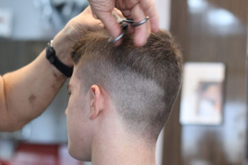 Haircuts for Guys