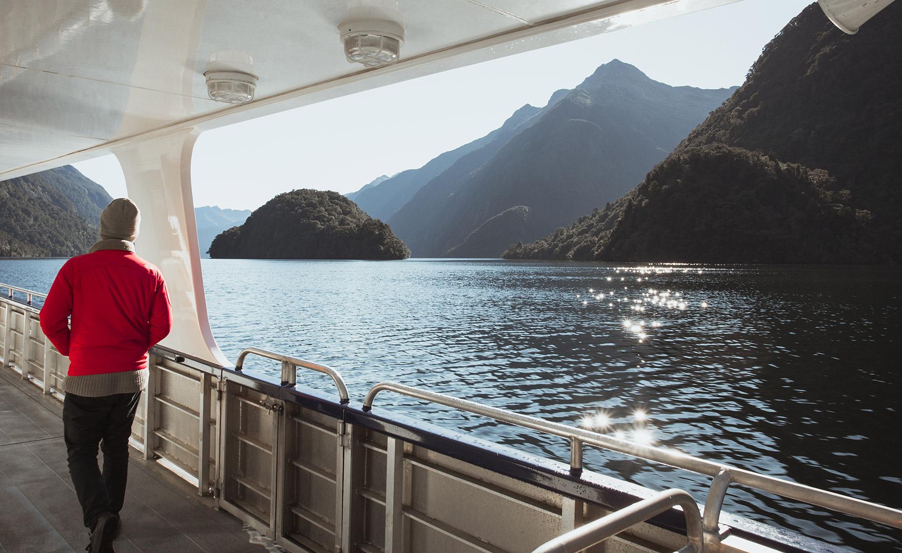New Zealand YHA Tours